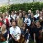 Scottish Fiddlers