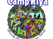 Jan Tappan, Aedan MacDonnell & Chris Peoples Instructors at Camp Kiya