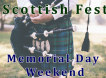 Scots Fest May 27 & 28