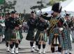 Scottish Fiddlers at Seaside Games in Ventura October 12 & 13