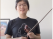 Congratulations Scottish Fiddler Joyce Pan – TBF Advanced Fiddle Contest Winner