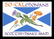 CEILIDH!  SCOTTISH DANCE PARTY  Saturday, August 14, 6:00 – 8:00 PM