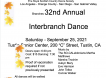 Scottish Dance with SO-CALeldonians – Saturday, Sept 25